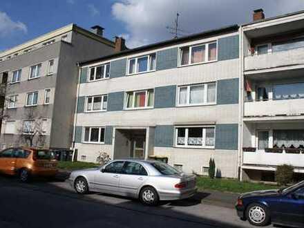 Provisionsfreie, 1 Raum Wohnung in Duisburg Rumeln-Kaldenhausen