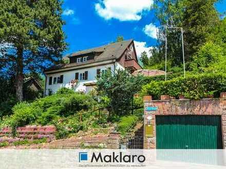 ++ Renditeträchtiges Ferienhaus im idyllischen Nordschwarzwald ++