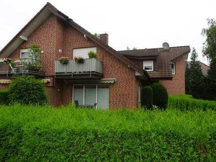 Gepflegte Eigentumswohnung in ruhiger Lage von Coesfeld