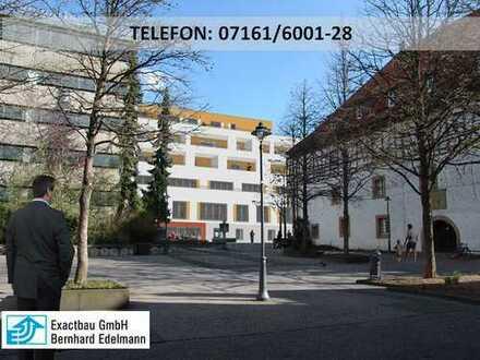 Komfortable 3-Zimmer-Wohnung in der Stadt am Kornhausplatz