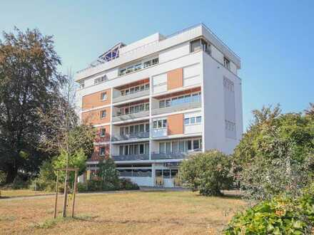 1,5-Zimmer Appartement für Einzelperson