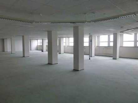 Großraumbüro zu vermieten