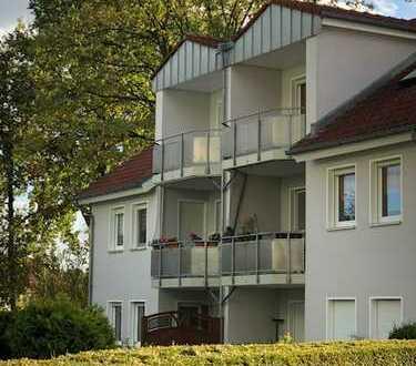 2 Zimmer Apartment mit einer gesunden Brise,die nur das Wohnen in Wald und Wassernähe bieten kann!