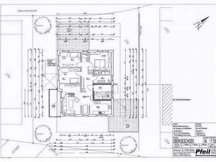 Schöne vier Zimmer Wohnung in Waiblingen-Hohenacker