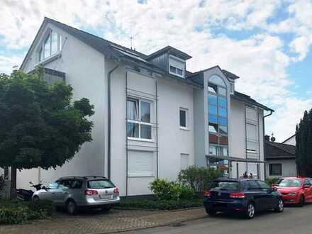 Helle 3-Zimmer-Eigentumswohnung in Schriesheim