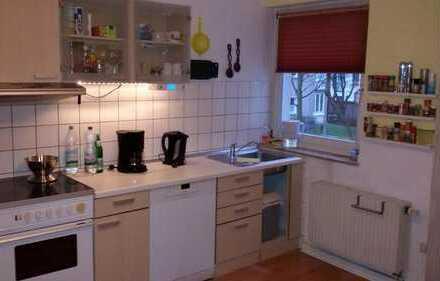 1 Zimmer + Wohnküche am Kölner Stadtwald