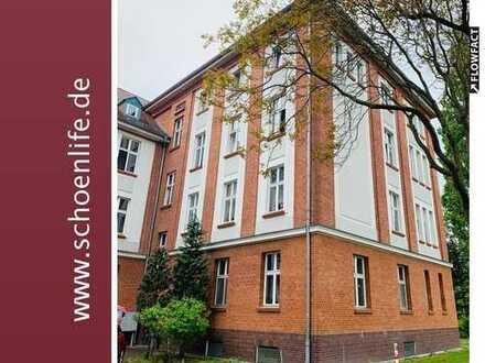 Sanierte Whg in Brandenburg a. d. H.! *EBK / Stellplatz* BeSi: Sa., 13.07. // 13:15 Uhr