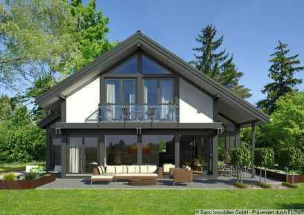 Ihr Neubau-Einfamilienhaus - Wohnen im beliebten Bielefeld Heepen