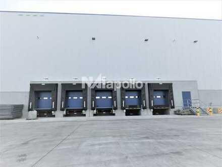 IHR NEUER LOGISTIKSTANDORT | ca. 55.000m² Hallenfläche | PROVISIONSFREI