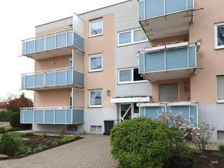 Kapitalanlage - Erdgeschosswohnung in Bottrop-Fuhlenbrock