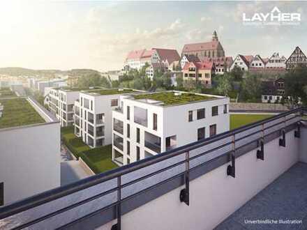 Leonberg - Großzügig und repräsentativ wohnen