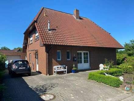 Schönes Einfamilienhaus in Großenkneten zu vermieten!