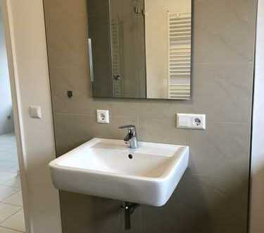 Sanierte 4-Zimmer-Wohnung mit Balkon und Einbauküche in Baden-Württemberg - Balingen