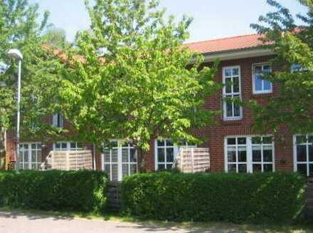 Moderne Obergeschosswohnung im Herzen von Hermannsburg!