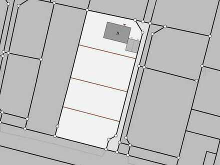 4 Baugrundstücke - ohne Baubindung