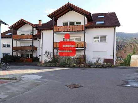 Gepflegte Maisonettwohnung in Lambrecht