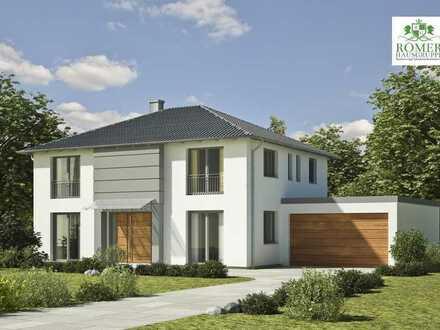 *RESERVIRT*, Neubau EFH (bis 200qm möglich), KFW55, schlüsselfertig, inklusive 700qm Grundstück!