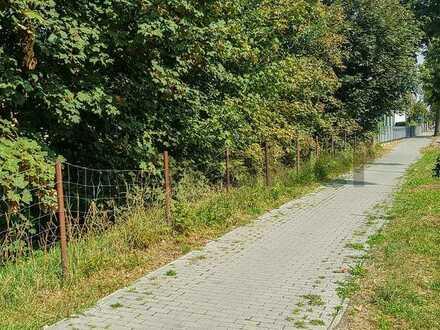 3.260 m² großes, zentral gelegenes Baugrundstück bei Potsdam - für Gewerbe- und Wohnimmobilienmix