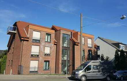 Geräumige 3-Zimmer-Wohnung EG mit Balkon