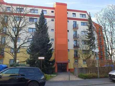 Renovierte 3-Zimmer-Eigentumswohnung mit Pfiff in Aschaffenburg-Schweinheim