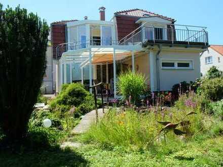 5-Zimmer-Einfamilienhaus mit schönem Garten und Einbauküche in Werder (Havel) - OT Glindow Zentrum