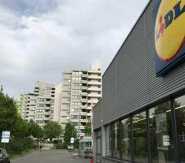 559 €, 77 m², möblierte 2-Zimmer-Wohnung DA-Kranichstein für Single / Paar
