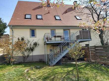 Mitbewohnerin für Traumhaus gesucht, 15 KM südl. von Freiburg