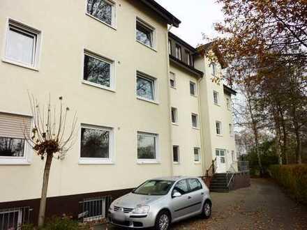 Drei-Zimmer-Wohnung in Lippetal - Lippborg zu vermieten
