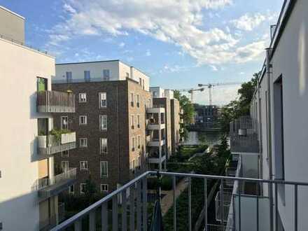 Stilvolle 2-Zimmer-Wohnung in Köpenick, Berlin