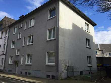 renoviertes Apartment in ruhiger Lage