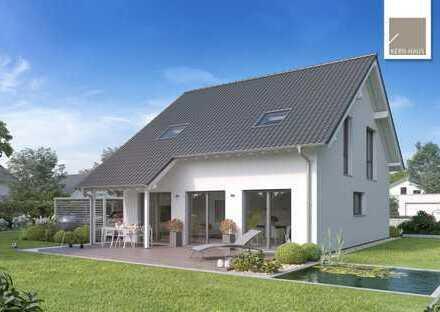 Wohnen auf über 2.000m² in Dresden-Weixdorf