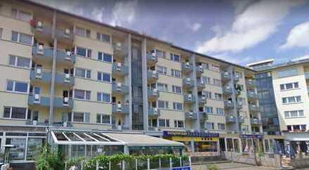 1-Zimmerwohnung mit Balkon !!!KEINE TELEFONANFRAGEN! BESCHREIBUNG LESEN!