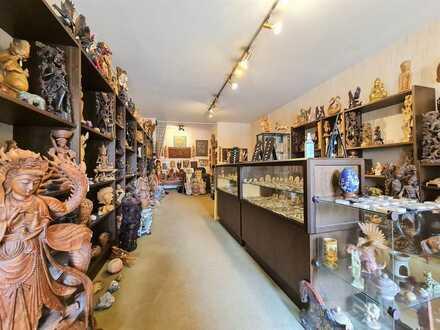 Ihre neue Ladenfläche in Bad Mergentheim!
