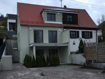 Neubau-Wohnung in Top-Wohnlage in Kelheim