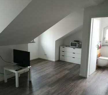 Helles großzügiges möbliertes Apartment ab sofort frei !!! Zentrale Lage im Münchner Osten !!!