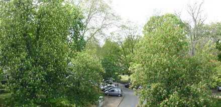 Stilvolle, neuwertige 2-Zimmer-Wohnung mit Balkon und Blick ins Grüne...