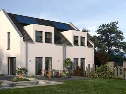 Geräumiges Haus mit vier Zimmern direkt in Münchsmünster - Grundstück ist erschlossen und vermessen!