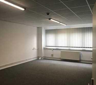 vielfältig nutzbare Büro-/Lagerfläche in Offenbach