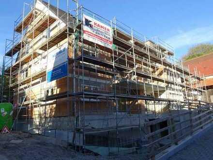 Barrierefreie Neubau-EG-Wohnung in ruhiger Lage