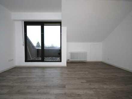 Helle DG- Wohnung in Bocholt nahe der Innenstadt