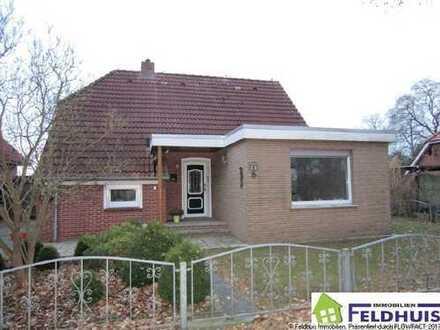 Platz für die Familie - Einfamilienhaus in Nortmoor!