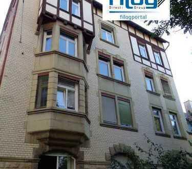 2 Zimmer Wohnung mit guter Raumaufteilung und Balkon S-Süd