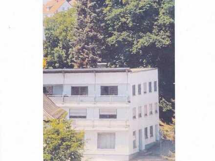 Zentrale Lage Cham - West / 2 - Zimmer-Wohnung
