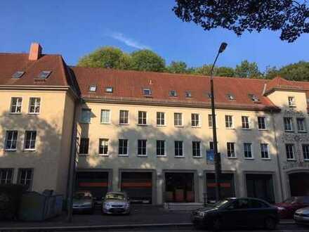 2-Zimmer-Wohnung mit kostenfreiem Balkon für ZWEI in Zwickau-Planitz!