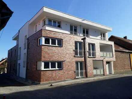 Exklusive Penthousewohnung im Herzen Liesborns