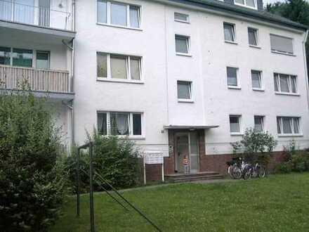 Schöne 2 Zimmerwohnung im Zentrum von Hoffnungsthal mit Balkon