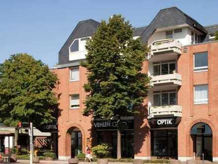 markantes Ladenlokal in Niehl 82 m² (bisher Optiker) in guter Kreuzungslage zu vermieten