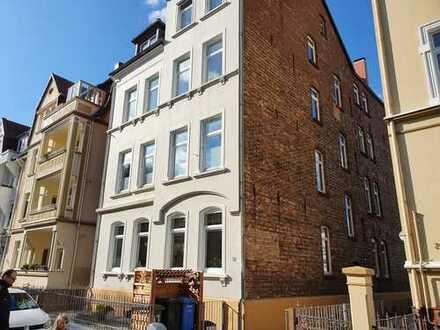 Vollständig renovierte 4-Zimmer-Wohnung mit Einbauküche in Krähenberg, Hildeshein
