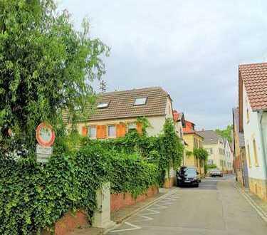 Kampfpreis! Einfamilienhaus im Herzen der Altstadt.