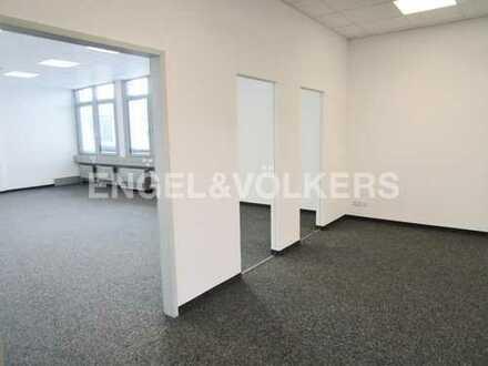 E&V: Attraktive Büroräume in Fürstenfeldbruck